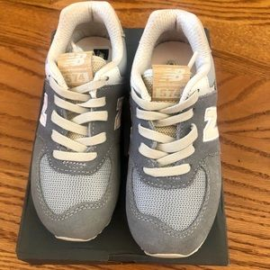 Sneakers for toddler